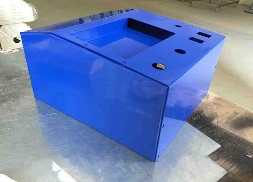 sheet metal fabrication, power coating parts