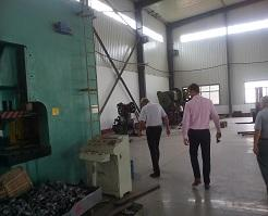 Intruduction of YOUZHENG metal fabrication