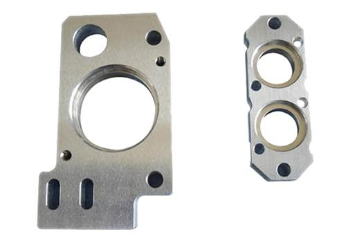 Gearbox Cover Fabrication