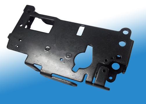 china supplier sheet metal manufacturing