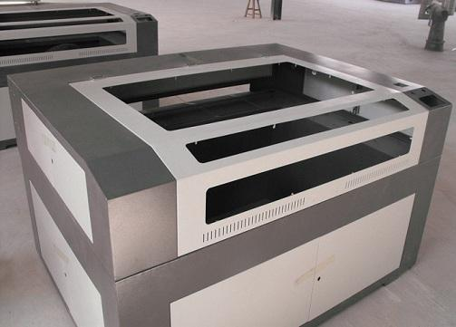 china supplier fabrication cnc metal, aluminum cabinet coated sheet metal
