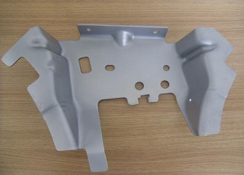 custom metal stampings, steel stampings, sheet metal parts