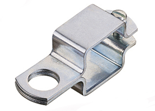 Square Tube Clamp